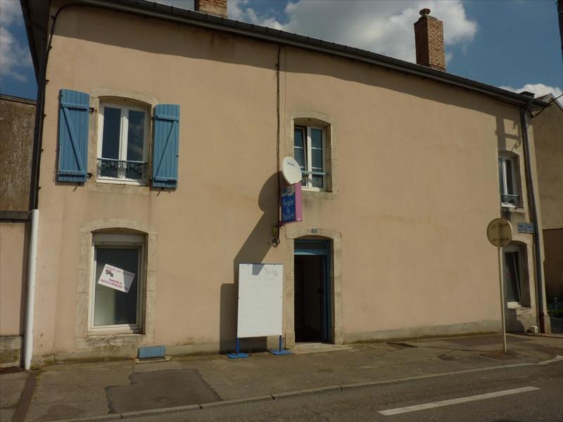 Rental empty room/storage Toul 600€ CC - Picture 2
