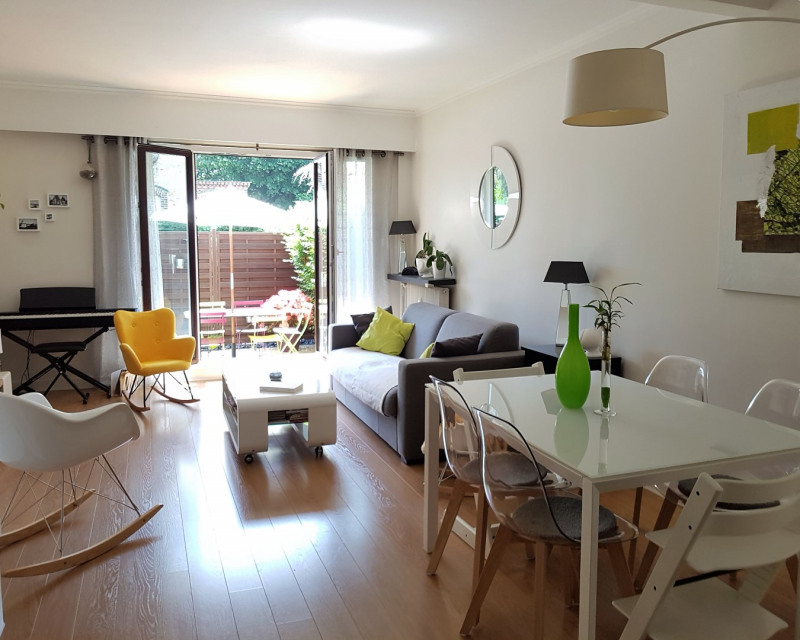 Sale apartment Montmorency 330 000€ - Picture 3