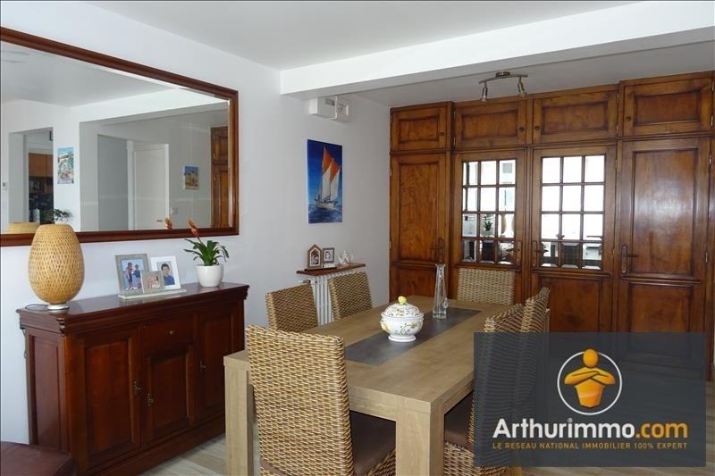 Vente maison / villa St brieuc 138000€ - Photo 4