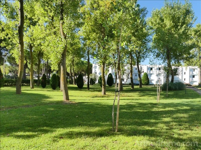 Vente appartement La grande motte 255 000€ - Photo 1