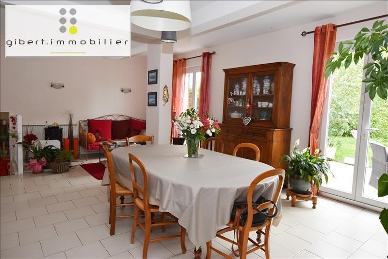 Sale house / villa Brives charensac 175000€ - Picture 3