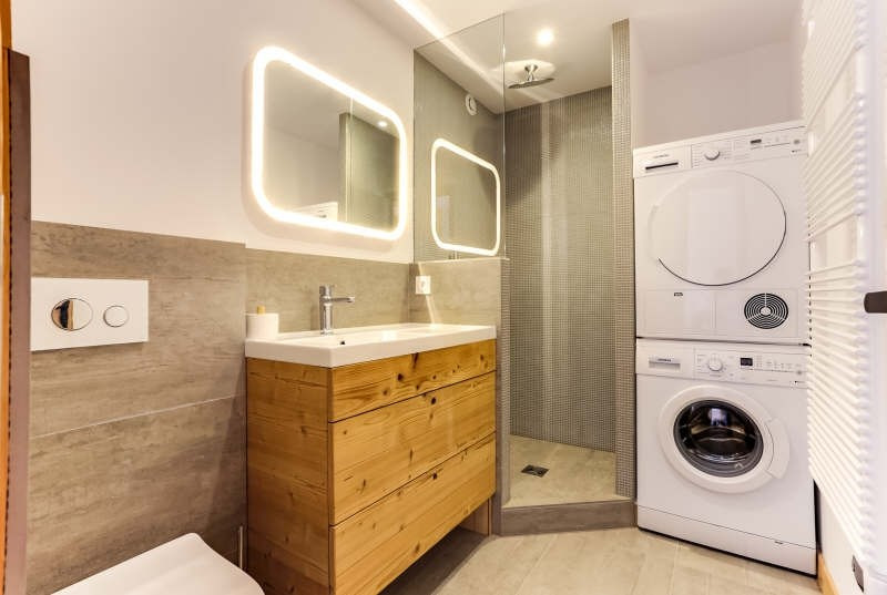 Deluxe sale apartment Meribel 1120000€ - Picture 9