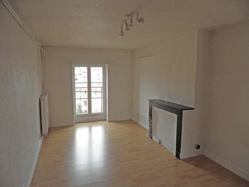 Rental apartment Le puy en velay 413,75€ CC - Picture 3
