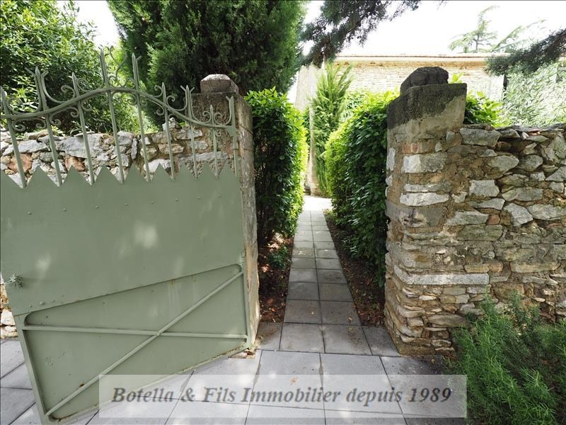 Deluxe sale house / villa Uzes 849000€ - Picture 13