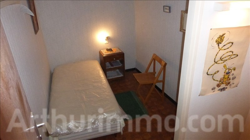 Sale apartment Lodeve 40 000€ - Picture 3