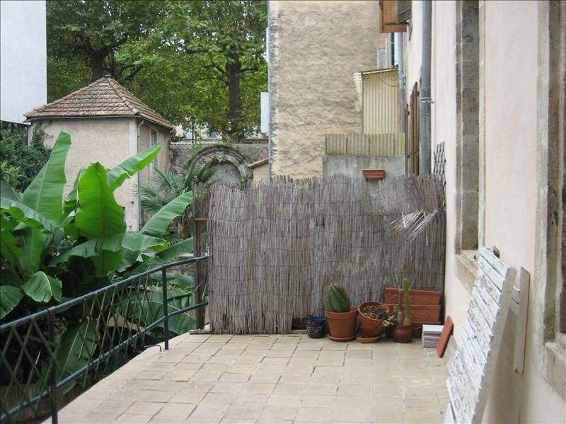 Location appartement Lodeve 486€ CC - Photo 1