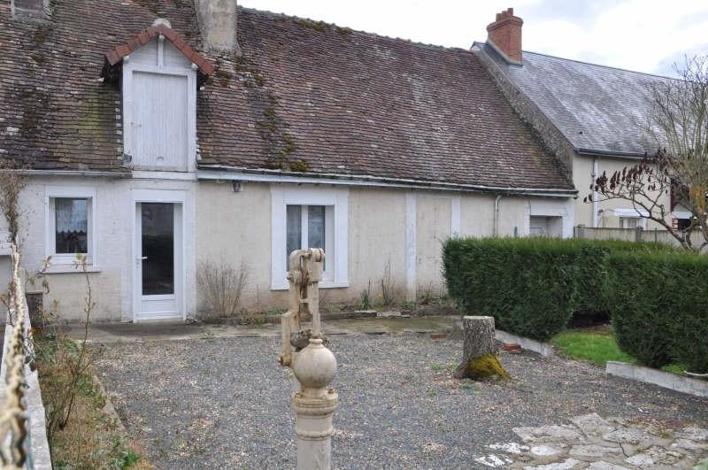 Sale house / villa Vendôme 28900€ - Picture 1