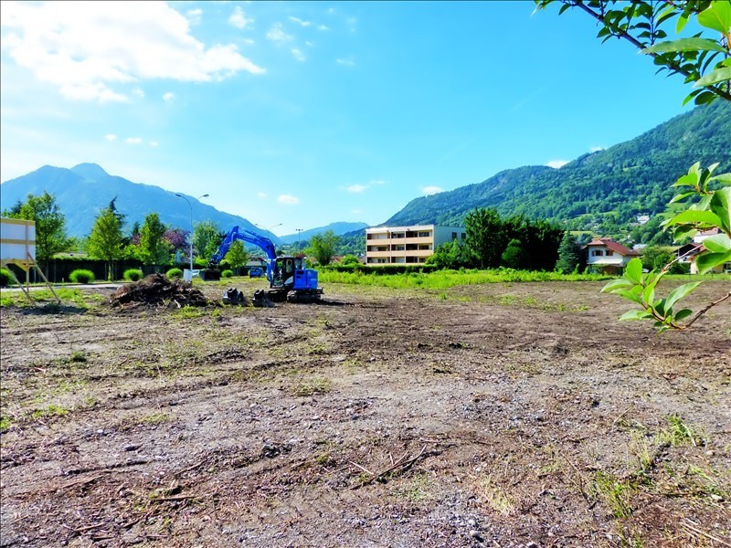 Vente terrain Thyez 180 000€ - Photo 3