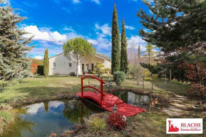 Sale house / villa Loriol-sur-drôme 280000€ - Picture 1