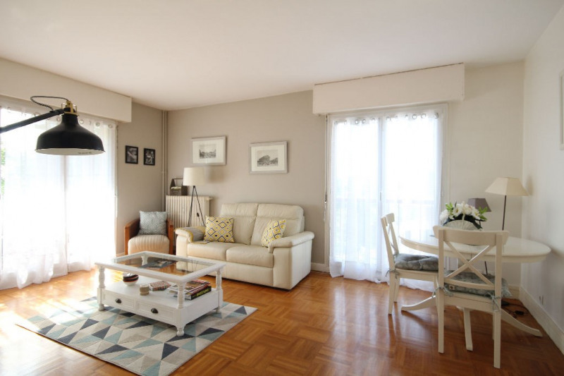Vente appartement Saint germain en laye 455 000€ - Photo 1