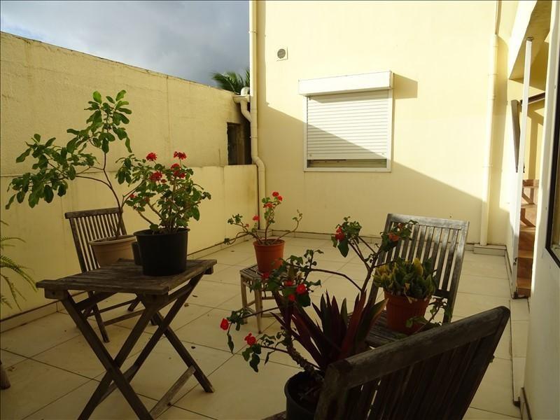 Vente appartement St pierre 153700€ - Photo 1