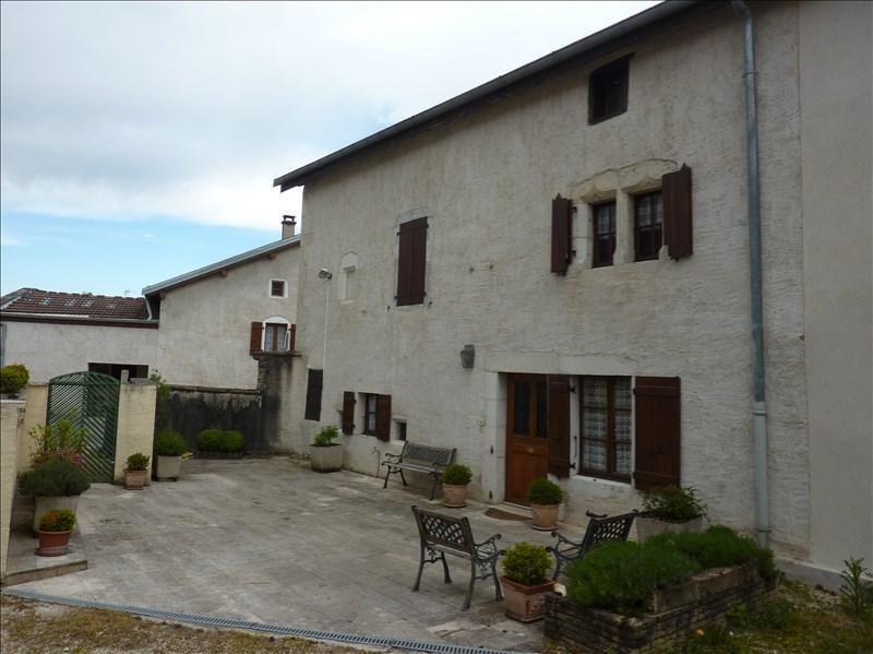 Vendita casa Chevry 540000€ - Fotografia 1