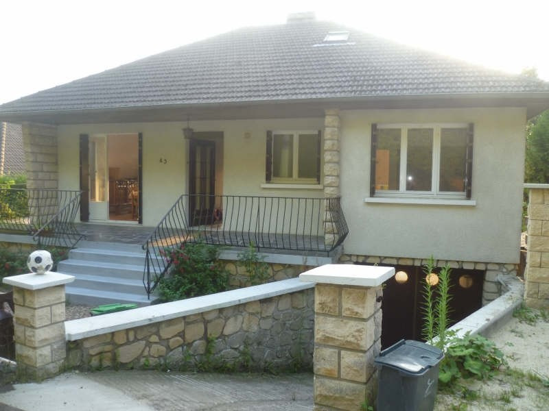 Sale house / villa Meru 190 200€ - Picture 1