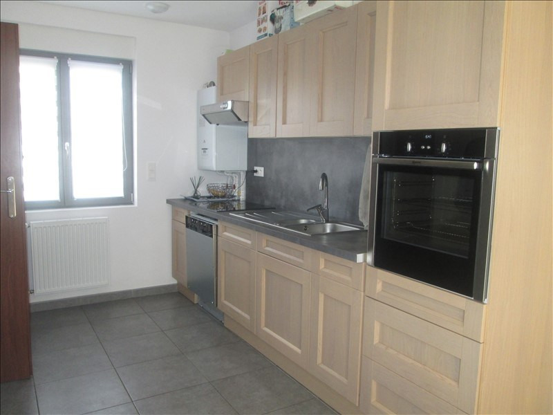 Rental house / villa Labourse 850€ CC - Picture 2