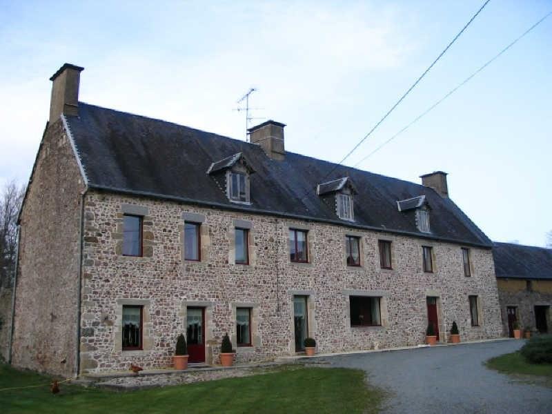 Deluxe sale house / villa St sauveur lendelin 470250€ - Picture 2