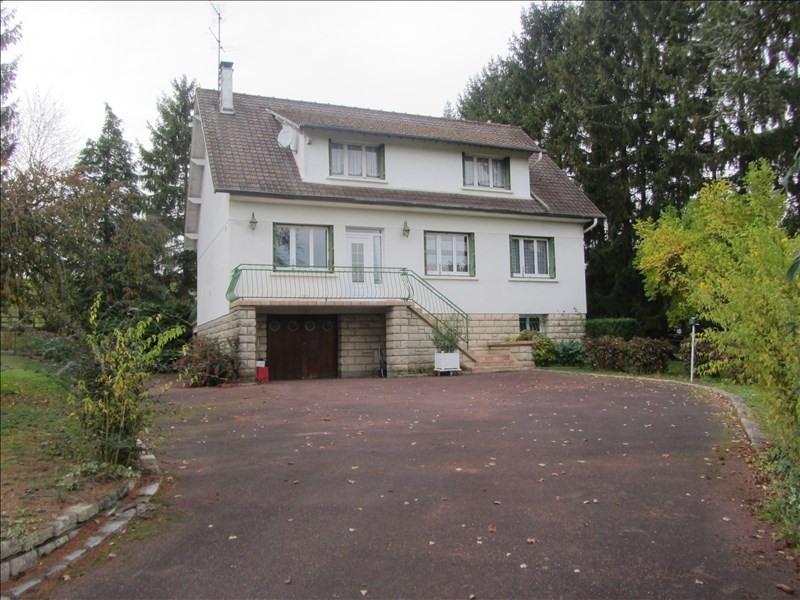 Sale house / villa Proche vigny 344800€ - Picture 1