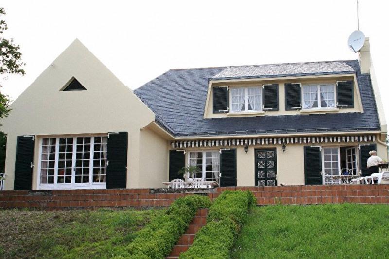 Vente maison / villa Saint nazaire 420000€ - Photo 2
