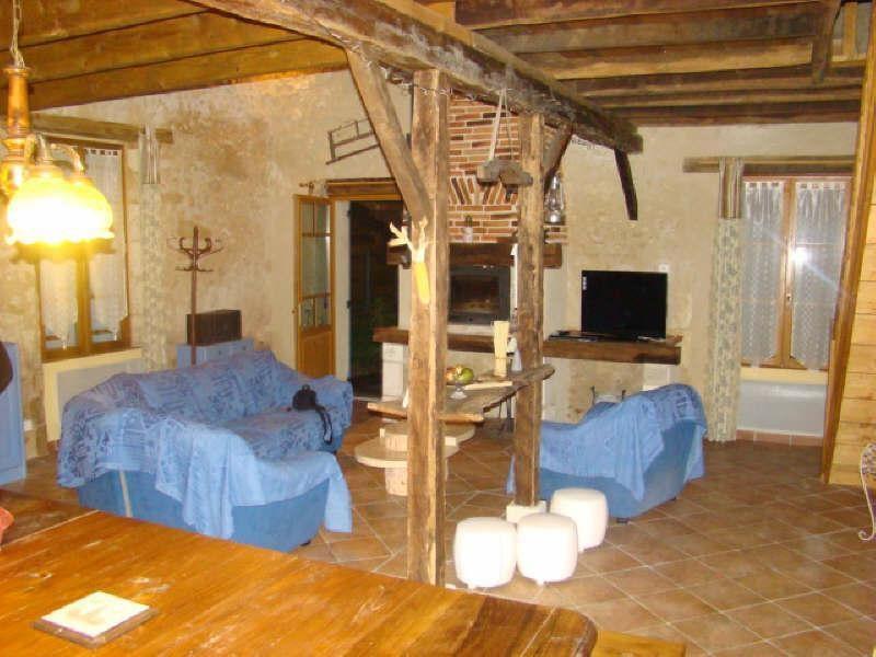 Vente maison / villa Montpon menesterol 210000€ - Photo 4