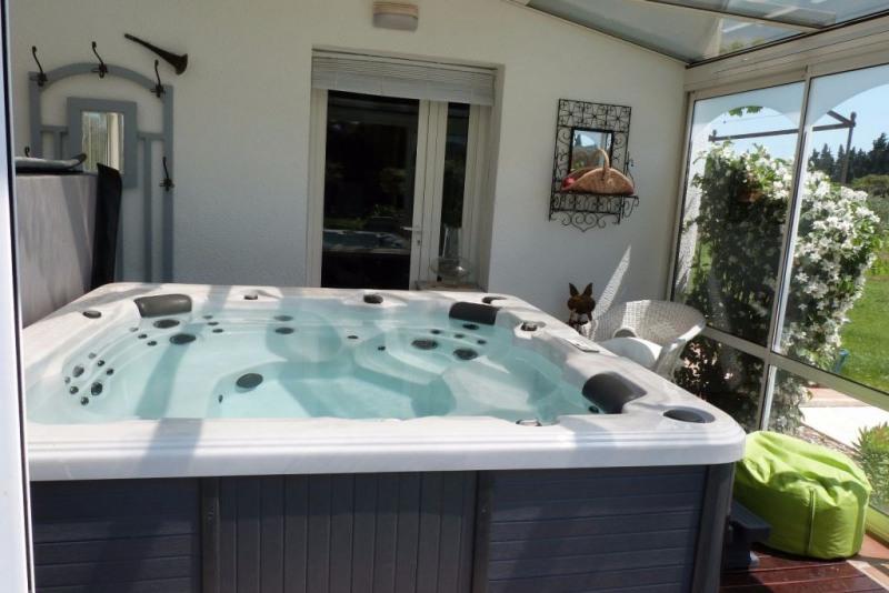 Deluxe sale house / villa Saint remy de provence 895000€ - Picture 4