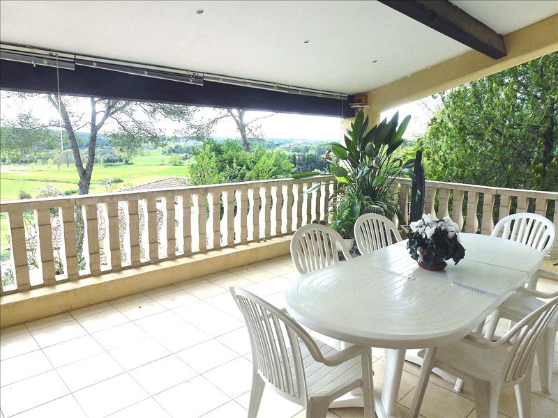 Deluxe sale house / villa Teyran 750000€ - Picture 3