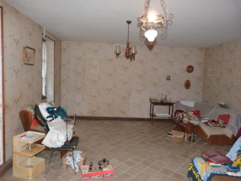 Sale house / villa Proche joigny 112000€ - Picture 4