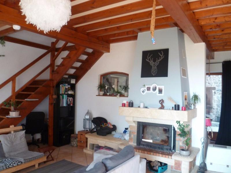 Vente maison / villa Ste foy l argentiere 269000€ - Photo 4