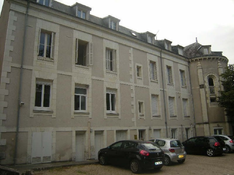 Location local commercial Chatellerault 795€ HT/HC - Photo 1