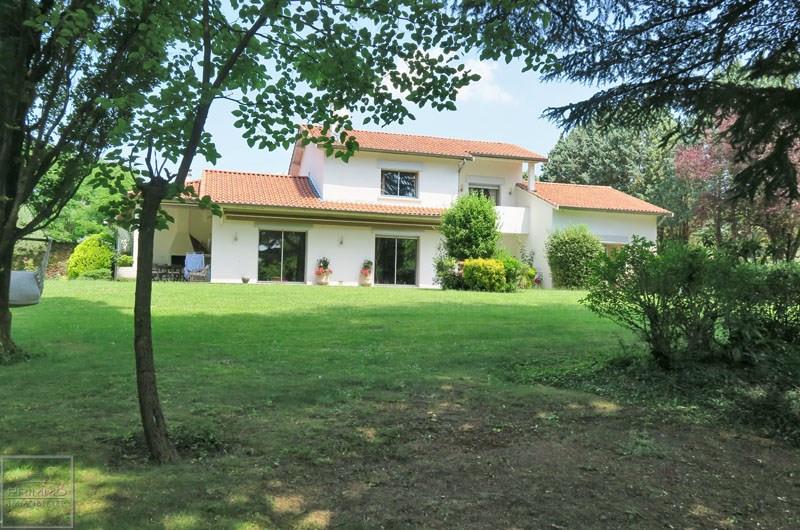Deluxe sale house / villa Saint cyr au mont d'or 1250000€ - Picture 5