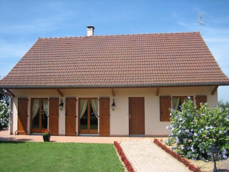 Maisons à vendre à Serley entre particuliers et agences ~ Mairie Saint Germain Du Bois