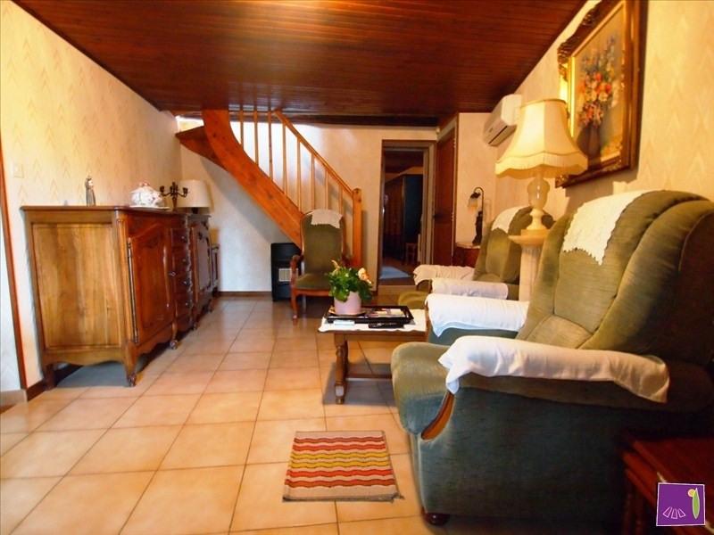 Vente maison / villa St maximin 167000€ - Photo 3