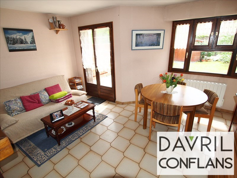 Vente maison / villa Conflans ste honorine 327000€ - Photo 2
