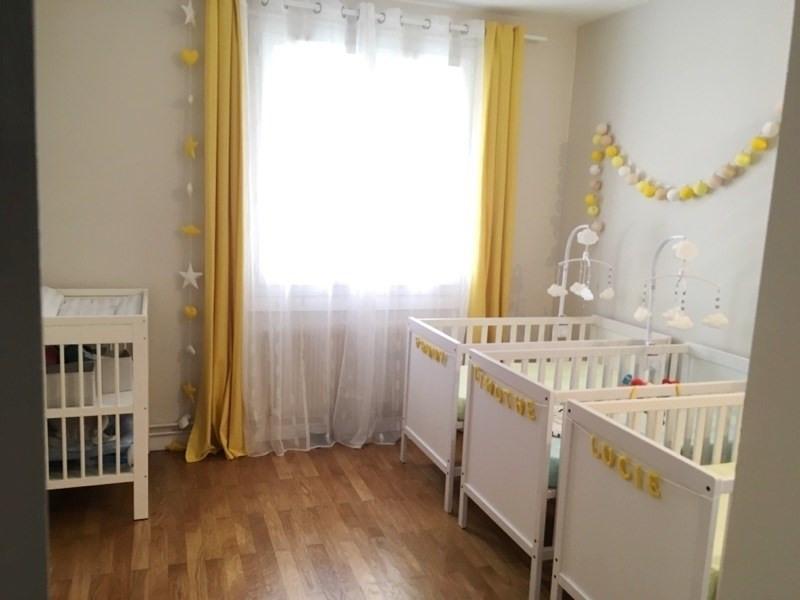 Sale apartment Lyon 4ème 299000€ - Picture 5