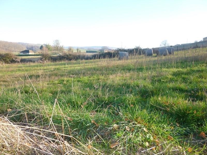 Verkoop  stukken grond Villeneuve de marc 100000€ - Foto 2