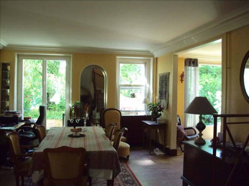 Vente maison / villa Le perray en yvelines 550 000€ - Photo 5