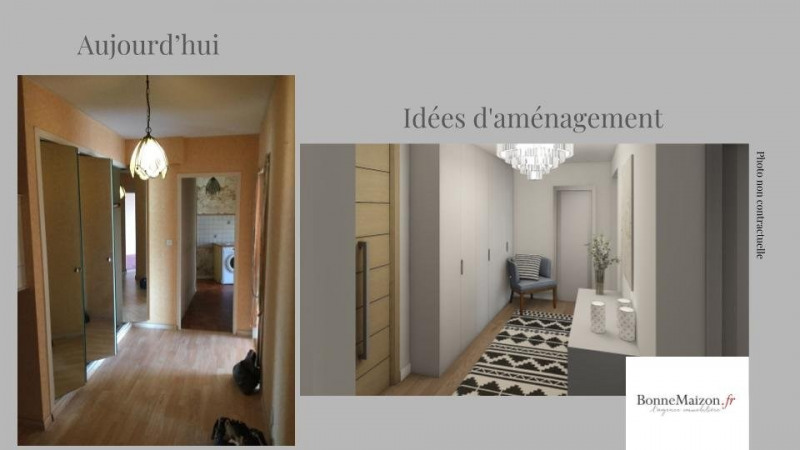 Sale apartment Tarbes 96000€ - Picture 6