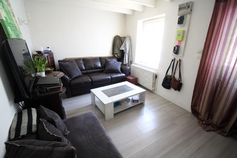 Sale house / villa Meaux 158000€ - Picture 2