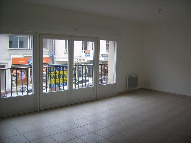 Location appartement St lo 553€ CC - Photo 2