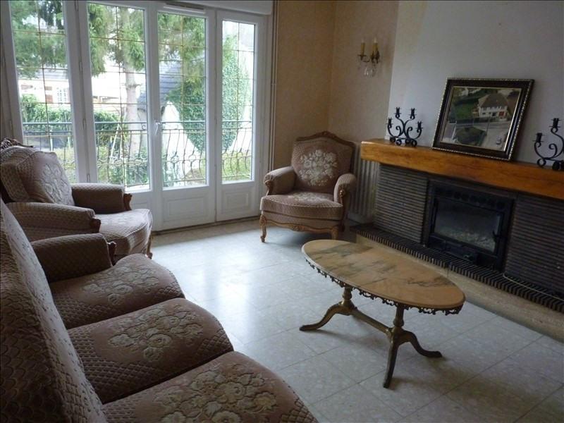 Sale house / villa Cires les mello 262000€ - Picture 2