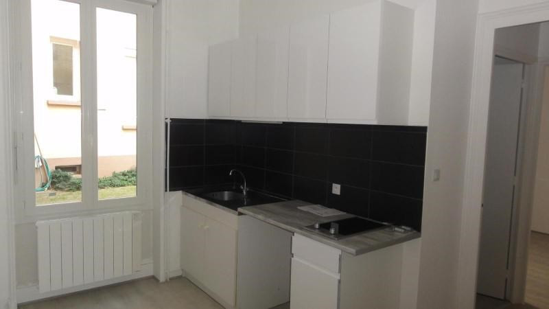 Location appartement Roanne 330€ CC - Photo 1