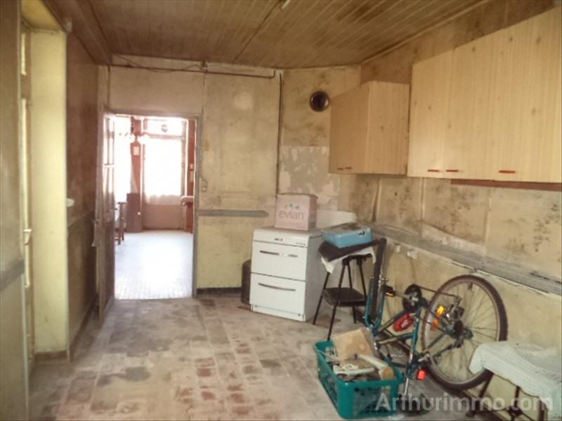 Vente maison / villa Feux 30000€ - Photo 3