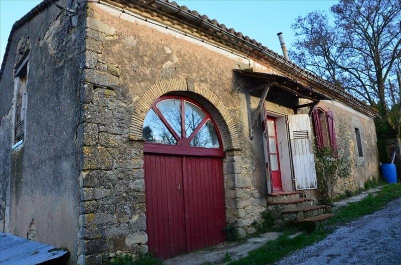 Sale house / villa St felix lauragais 129000€ - Picture 1