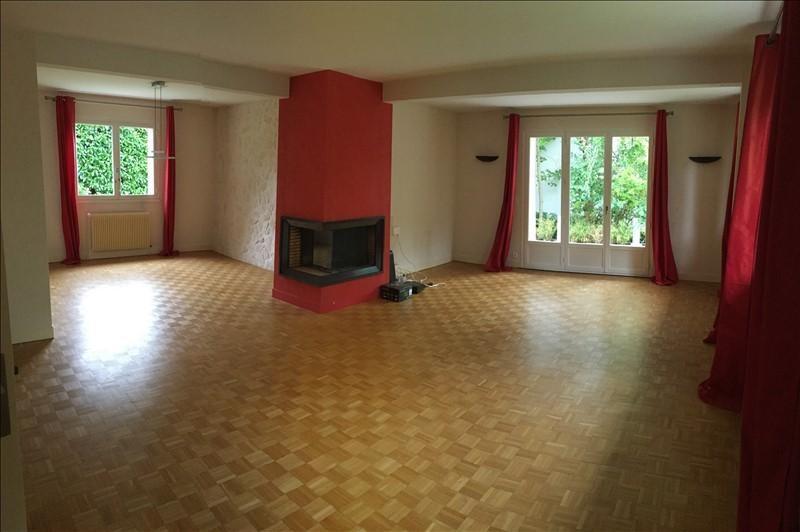 Location maison / villa Croissy sur seine 3800€ CC - Photo 2