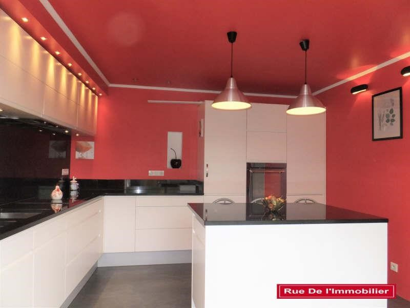 Vente maison / villa Gumbrechtshoffen 250000€ - Photo 7