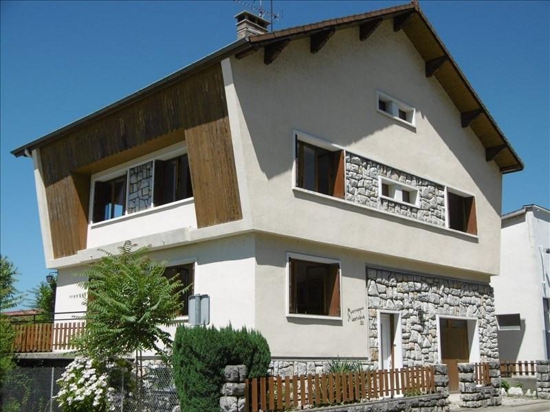 Vente maison / villa Chindrieux 180000€ - Photo 1