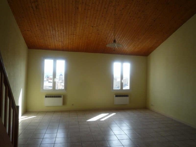 Vente appartement St maixent l ecole 54000€ - Photo 4
