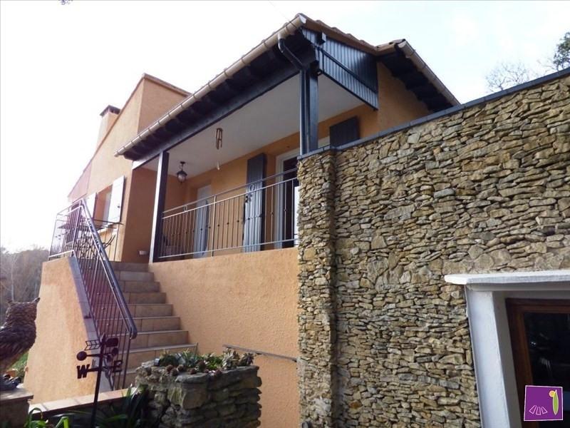 Sale house / villa Uzes 630000€ - Picture 2