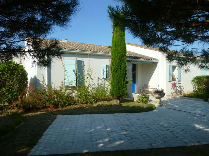 Vente de prestige maison / villa St pierre d oleron 650000€ - Photo 1