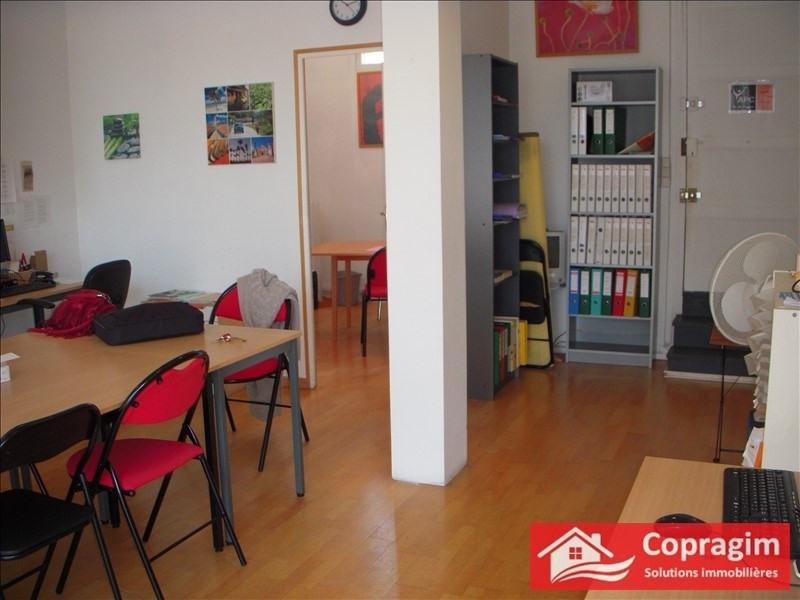 Location local commercial Montereau fault yonne 680€ HT/HC - Photo 2
