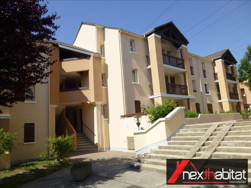 Vente appartement Livry gargan 182000€ - Photo 3