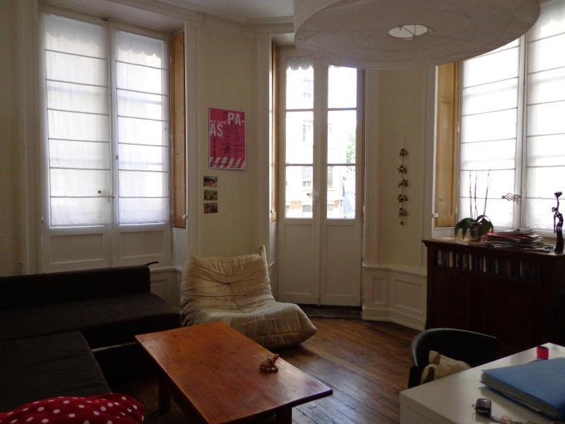 Location appartement Lyon 1er 600€ CC - Photo 1
